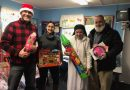 LOCAL 1150 DELIVERS CHRISTMAS IN CONNECTICUT