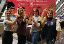 JOINT COUNCIL 10 WOMEN'S COMMITTEE WRAPS UP SUCCESSFUL 2019 CONVENTION