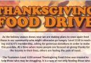 STERS IN THE COMMUNITY: TEAMSTERS LOCAL 1150 FOOD DRIVE
