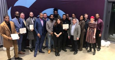TEAMSTERS LOCAL 25 CONTINUES PARTNERSHIP WITH CITY ACADEMY
