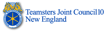 Teamsters Joint Council 10 New England