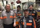 TEAMSTERS@WORK: LOCAL 340 RYDER TRUCK