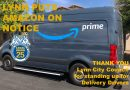 AMAZON ON NOTICE: TEAMSTERS LOCAL 25 APPLAUDS UNANIMOUS LYNN CITY COUNCIL VOTE