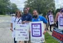 TEAMSTERS LOCAL 251 SHOWS SOLIDARITY WITH UNAP