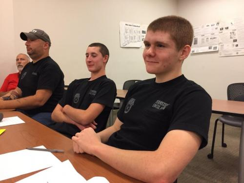 LOCAL 1150 HOSTS CAREER PATHWAYS LABOR HISTORY DAY